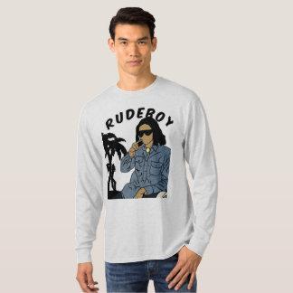 DreamySupply RUDEBOY Manishboyz Long Sleeve Shirt