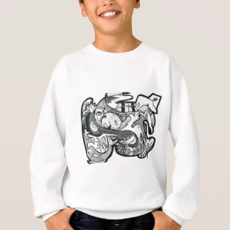 Dreary Days Sweatshirt