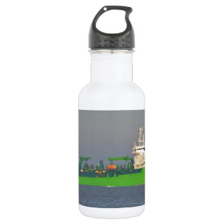 Dredger Lange Wapper Stainless Steel Water Bottle