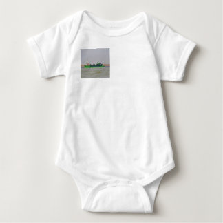 Dredger Victor Horta Baby Bodysuit