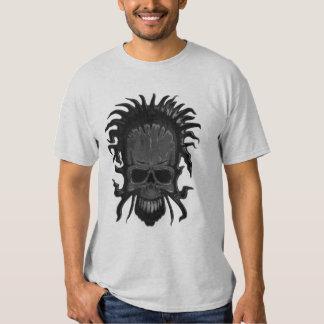 DredSkull Tee Shirt