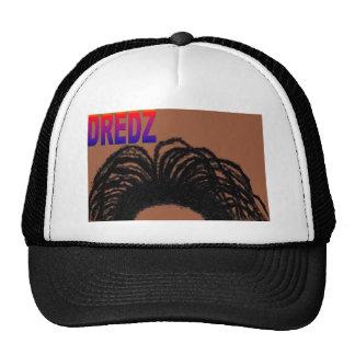 dredz trucker hat