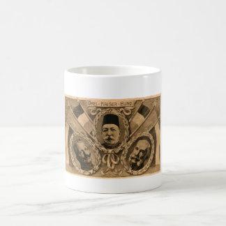 Drei Kaiser Bund Coffee Mug