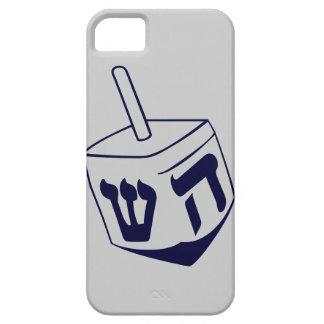 Dreidel iPhone 5 Cases
