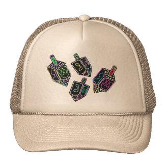 Dreidel, Dreidel, Dreidel Hat