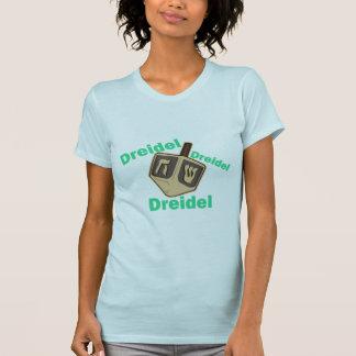 Dreidel Dreidel Dreidel Camisetas