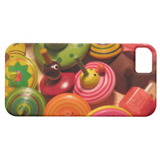 Dreidels - iPhone 5 Case