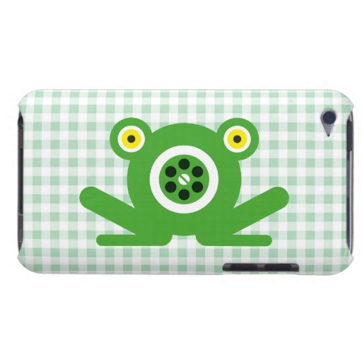 Drene Frog® iPod Touch Protectores