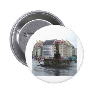 Dresden Alemania Pin
