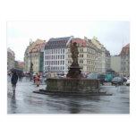 Dresden, Alemania Postales