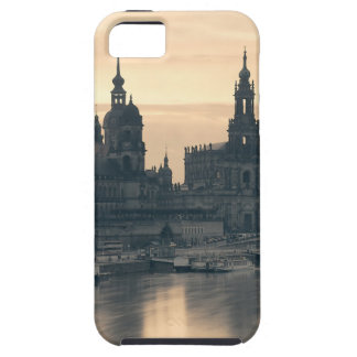 Dresden at Sunset iPhone 5 Covers