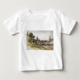 Dresden. Bridge of August by Ivan Shishkin T-shirts