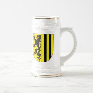 Dresden Coat of Arms Mug