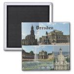 Dresden, Dresden Imán Cuadrado