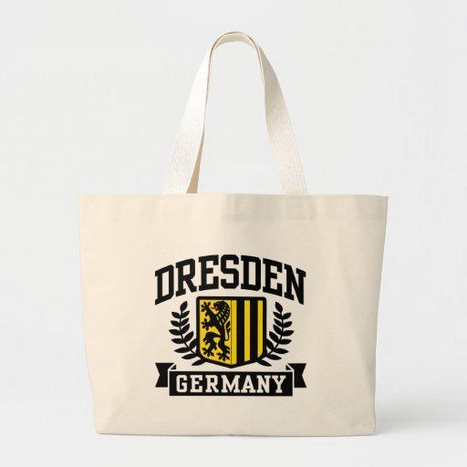 Dresden Germany Bags