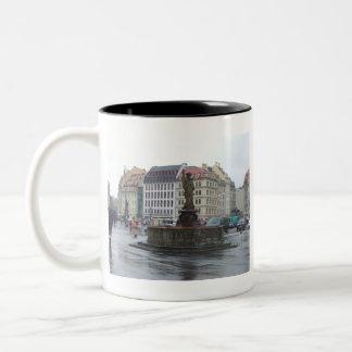 Dresden, Germany Coffee Mug