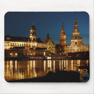 Dresden, Germany Mouse Pad