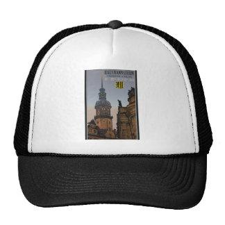 Dresden - Hausmannsturm Trucker Hat