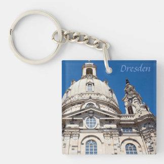 Dresden Keychain