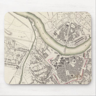 Dresden Mouse Pad