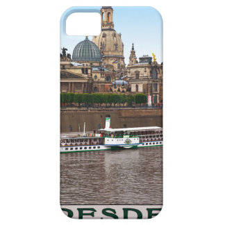 Dresden - On the Elbe iPhone SE/5/5s Case