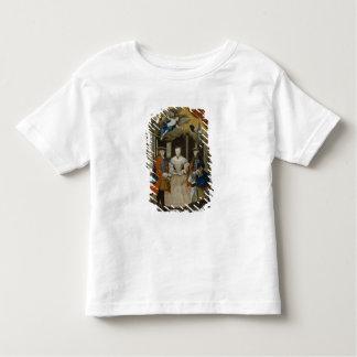 Dresden Peace Allegory, 1745 Toddler T-shirt