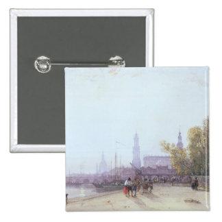 Dresden Pin