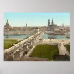 Dresden Póster