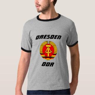 Dresden, RDA, Dresden, Alemania Playera