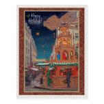 Dresden - Weihnachtspyramide HH R Postal