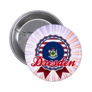 Dresden YO Pin