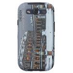 Dresden - Zwinger Palace Winter LS Galaxy S3 Case