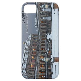 Dresden - Zwinger Palace Winter LS iPhone SE/5/5s Case