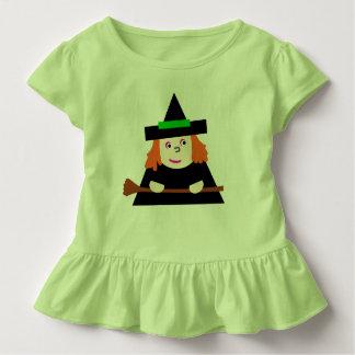 Dress Bruxinha Verde Green Witch