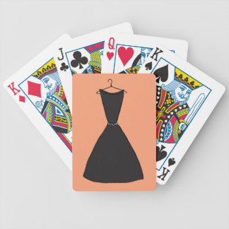 Dress by Alli Arnold Playing Cards