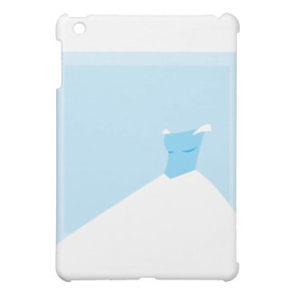 Dress: Fairytale Wedding in blue Cover For The iPad Mini