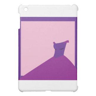 Dress: Fairytale Wedding in purple iPad Mini Covers