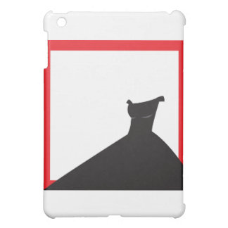 Dress: Fairytale Wedding outfit in Black iPad Mini Cover