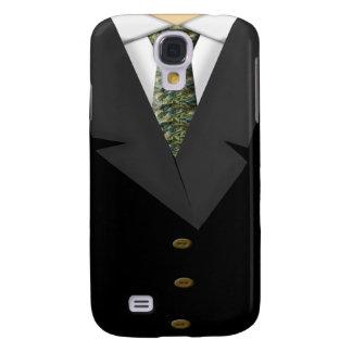 Dress for Success 3G Samsung S4 Case