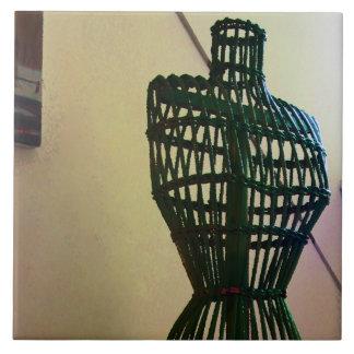 Dress Form Tile