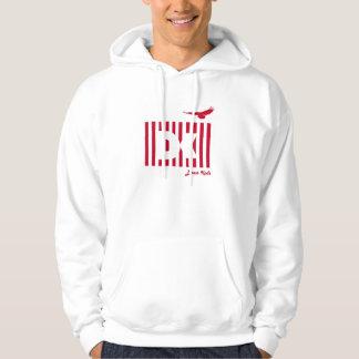 Dress Kode hoodie