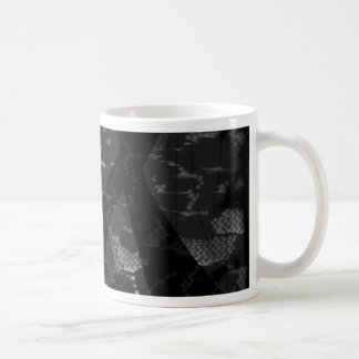 Dress Lace Coffee Mug
