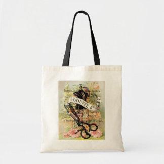 Dress Maker Canvas Bags