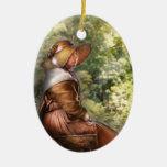 Dress Maker - Just Sitting Ornaments