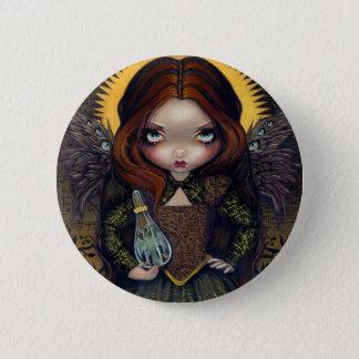 """Dress of Alchemy"" Button"