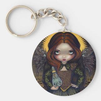 """""""Dress of Alchemy"""" Keychain"""