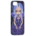 """Dress of Storms"" iPhone 5 Case"