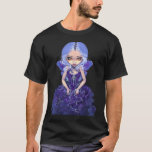Dress of Storms SHIRT gothic fairy lightning