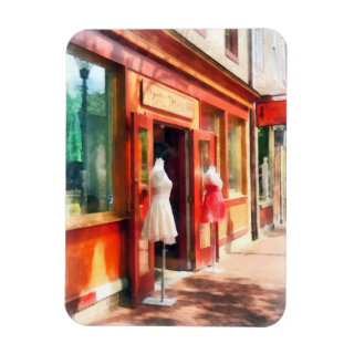 Dress Shop Fells Point MD Flexible Magnets
