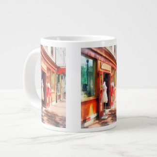 Dress Shop Fells Point MD Giant Coffee Mug